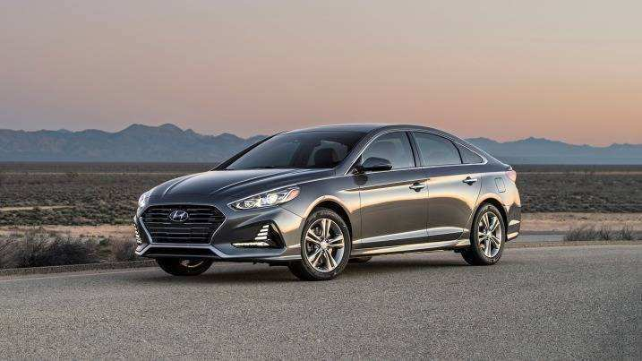 79 The 2019 Hyundai Sonata Review Performance for 2019 Hyundai Sonata Review
