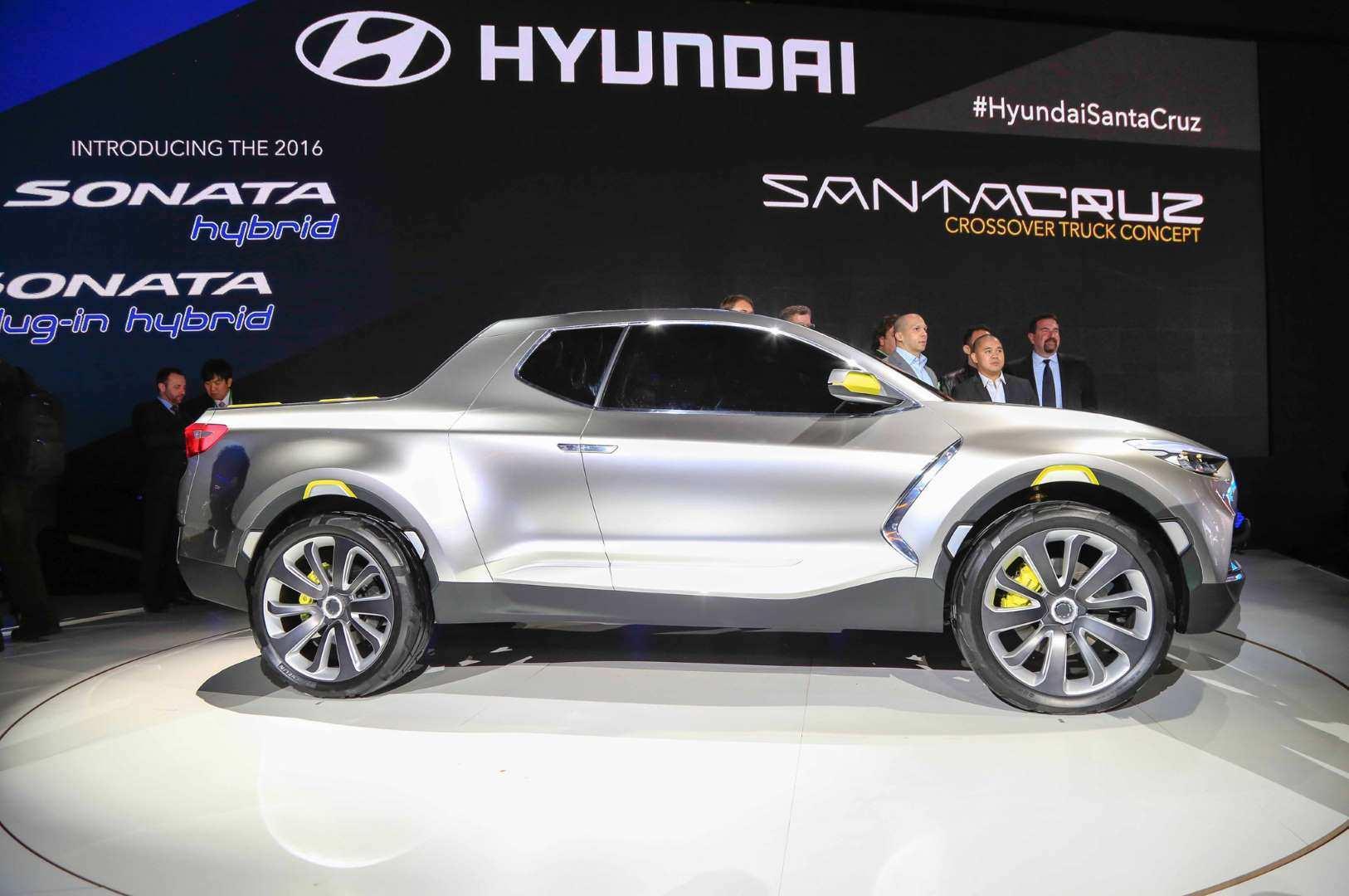 79 The 2019 Hyundai Truck Wallpaper for 2019 Hyundai Truck