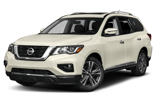 79 The 2019 Nissan Pathfinder Performance by 2019 Nissan Pathfinder