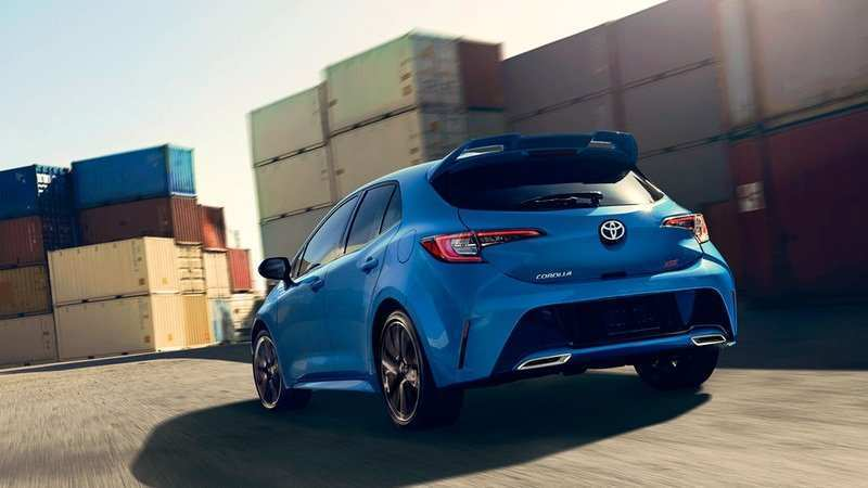 79 The 2019 Toyota Vehicles Style with 2019 Toyota Vehicles