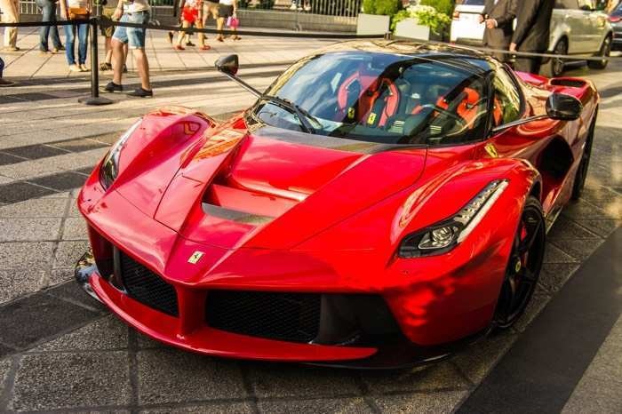 79 The Ferrari Hybride 2019 Price for Ferrari Hybride 2019