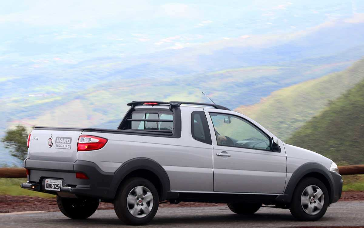 79 The Fiat Strada 2019 2 Picture by Fiat Strada 2019 2