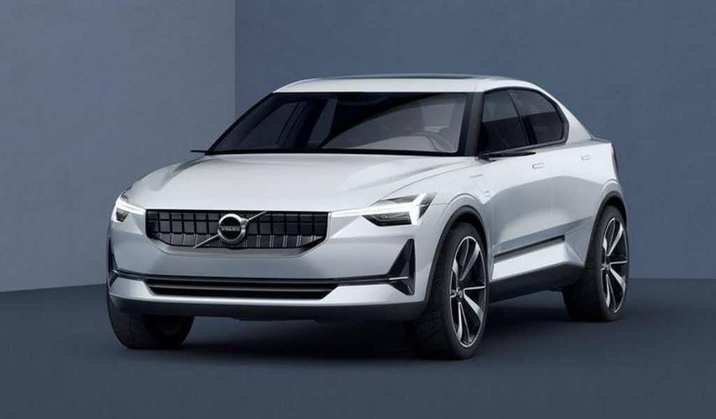 79 The Volvo Ab 2019 Configurations with Volvo Ab 2019