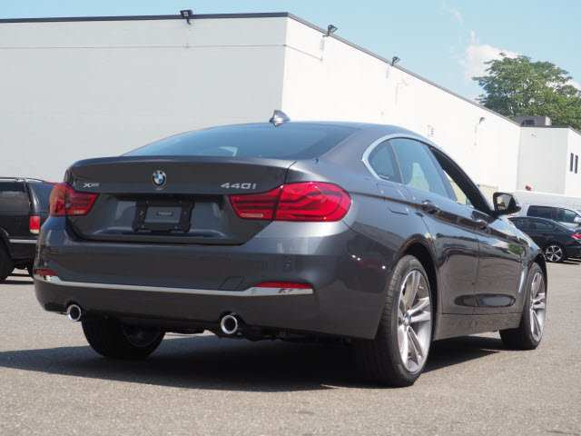 80 All New 2019 Bmw 440I Xdrive Gran Coupe Model by 2019 Bmw 440I Xdrive Gran Coupe