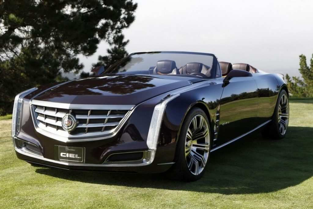 80 All New 2019 Cadillac Price New Concept for 2019 Cadillac Price