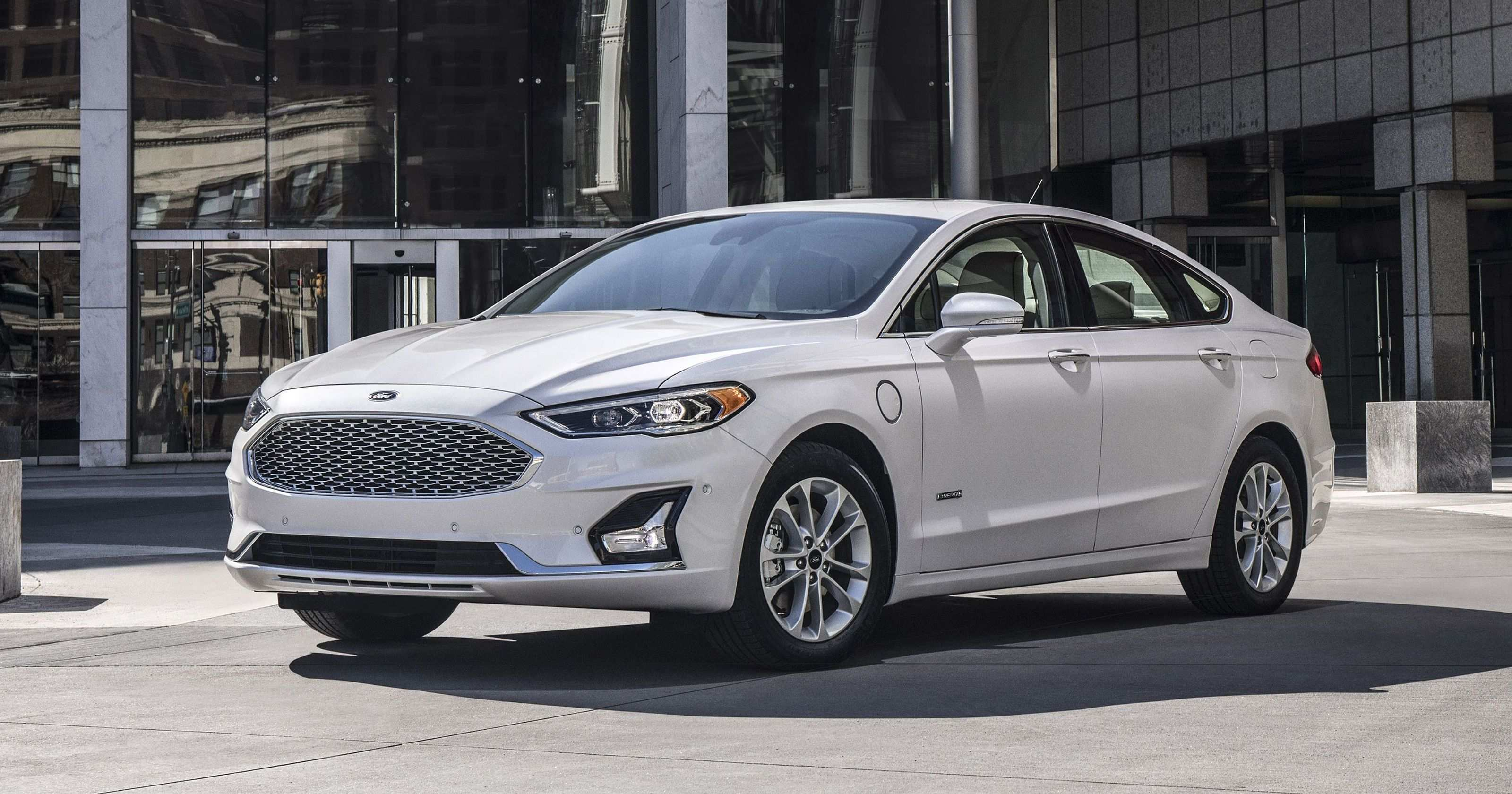 80 All New 2019 Ford Hybrid Pricing by 2019 Ford Hybrid