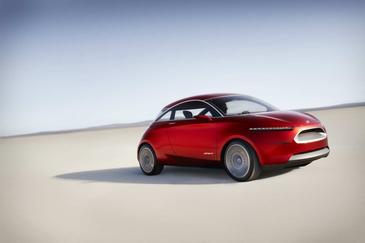 80 All New 2019 Ford Pinto Spy Shoot by 2019 Ford Pinto