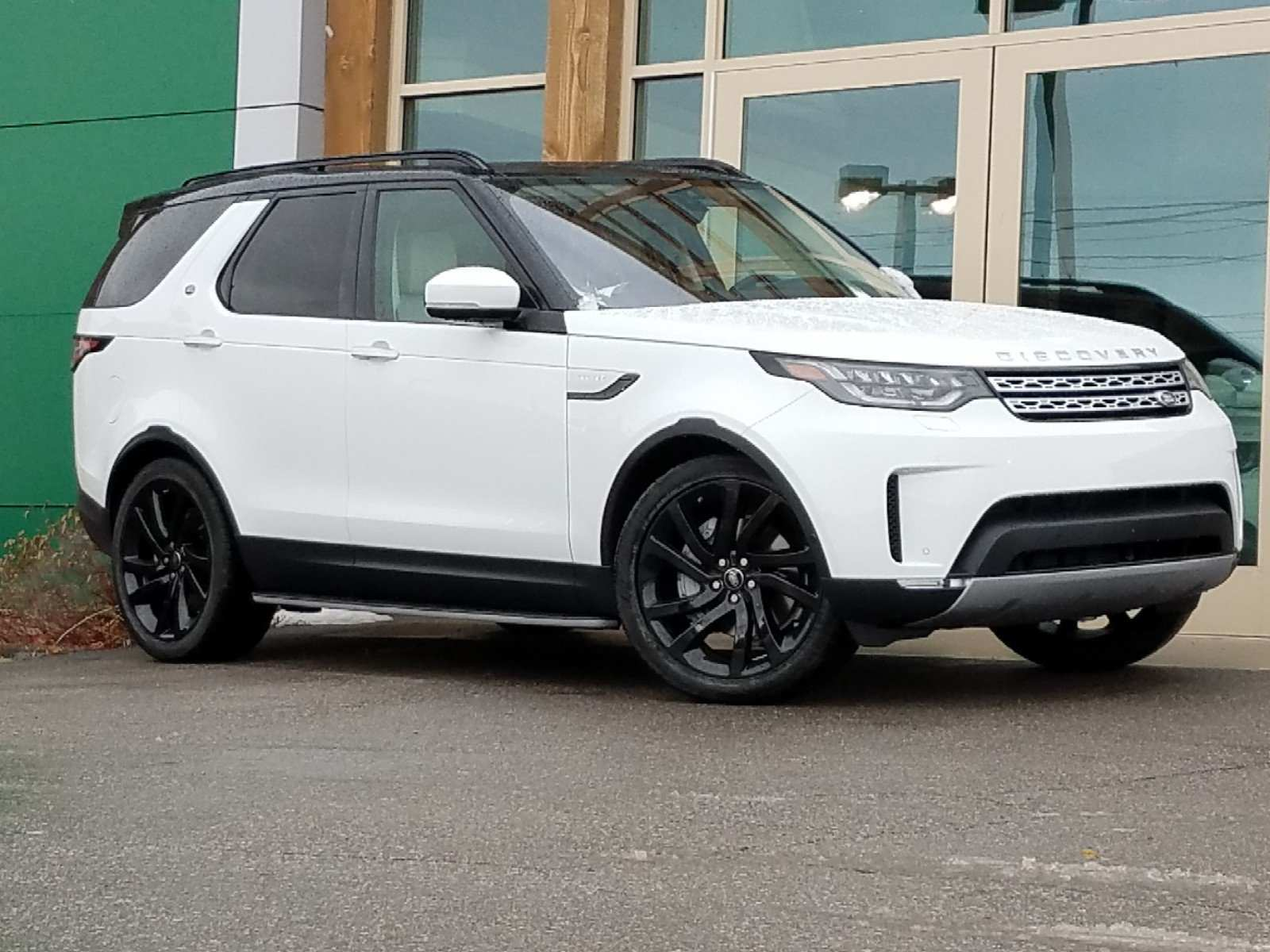 80 All New 2019 Land Rover Lr4 History by 2019 Land Rover Lr4