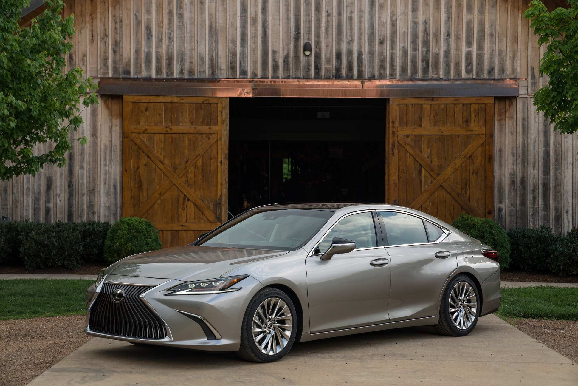 80 All New 2019 Lexus Is Redesign with 2019 Lexus Is