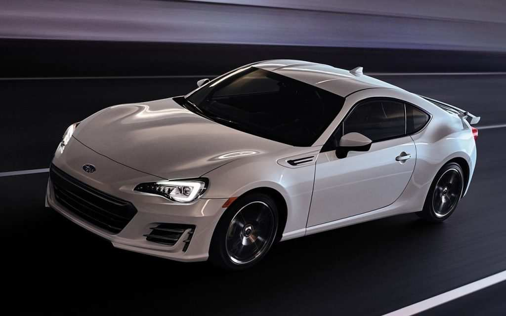 80 All New 2019 Subaru Brz Sti Price Price for 2019 Subaru Brz Sti Price