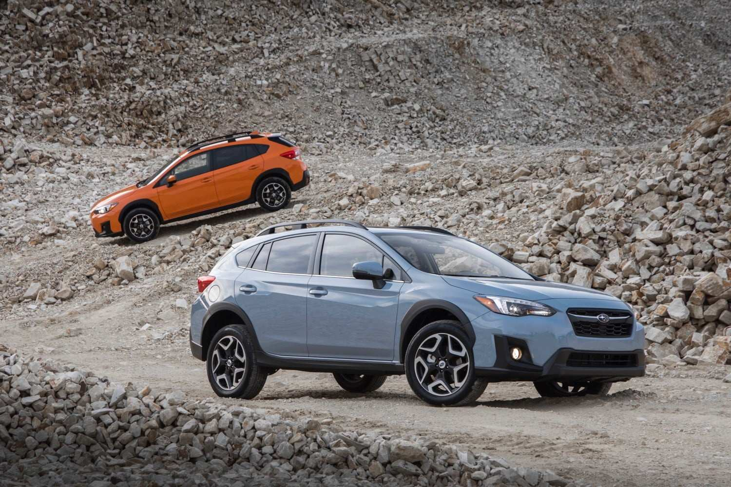 80 All New 2019 Subaru Xv Pictures for 2019 Subaru Xv