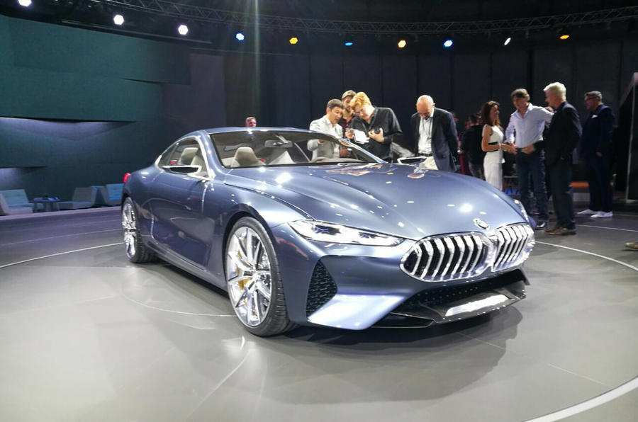 80 All New 2020 Bmw 850I Review with 2020 Bmw 850I