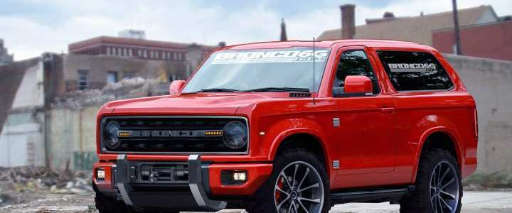 80 All New 2020 Ford Bronco Wiki Reviews by 2020 Ford Bronco Wiki