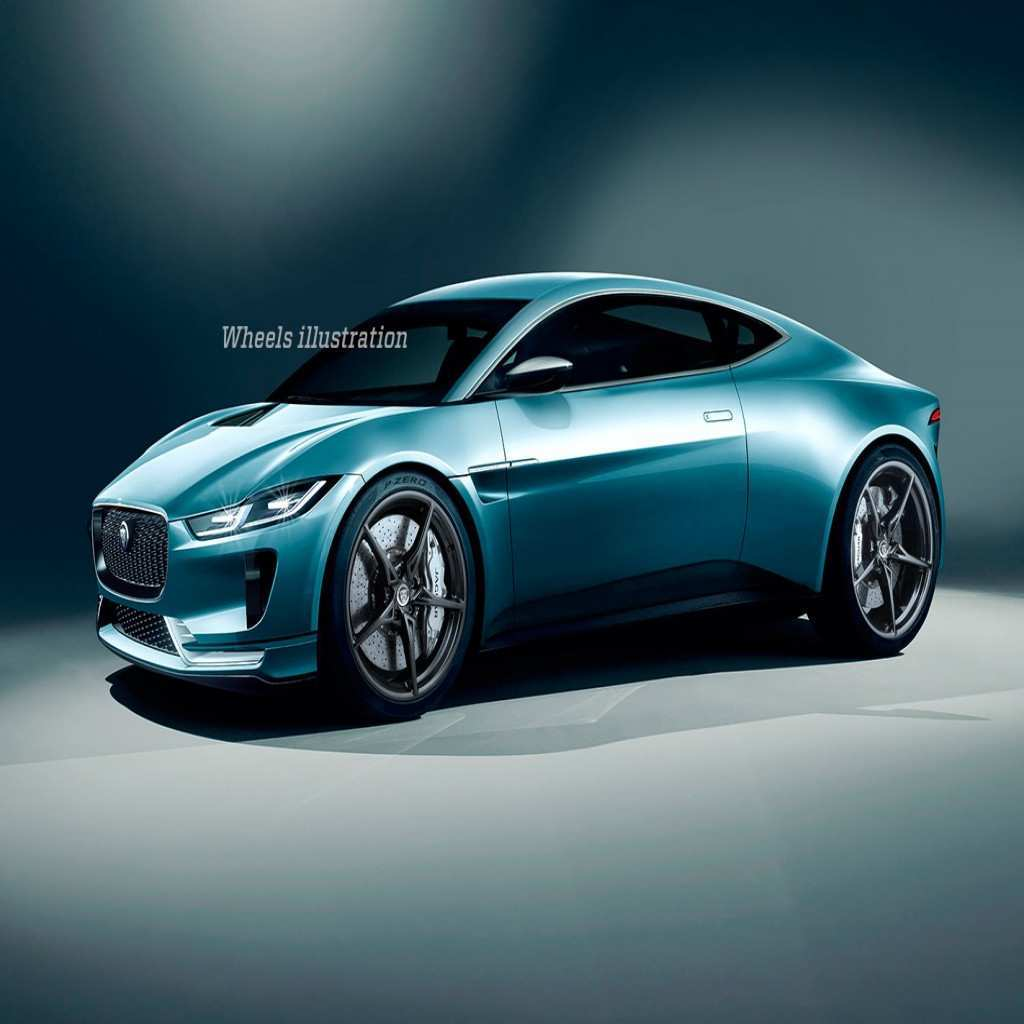 80 All New Jaguar 2020 Electric Model with Jaguar 2020 Electric