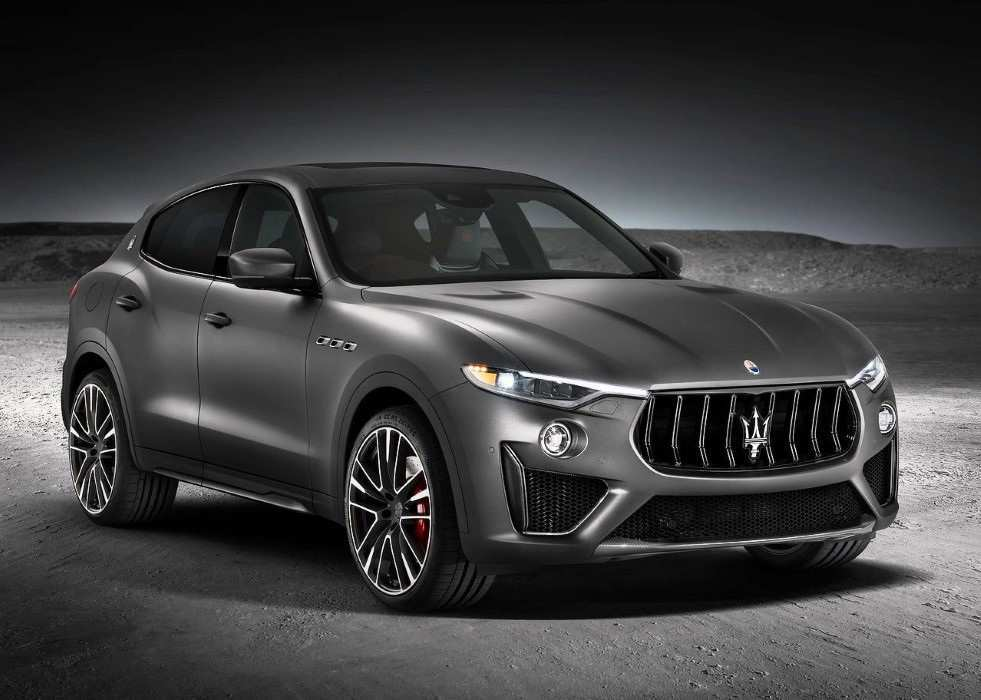 80 All New New Maserati 2020 Engine by New Maserati 2020