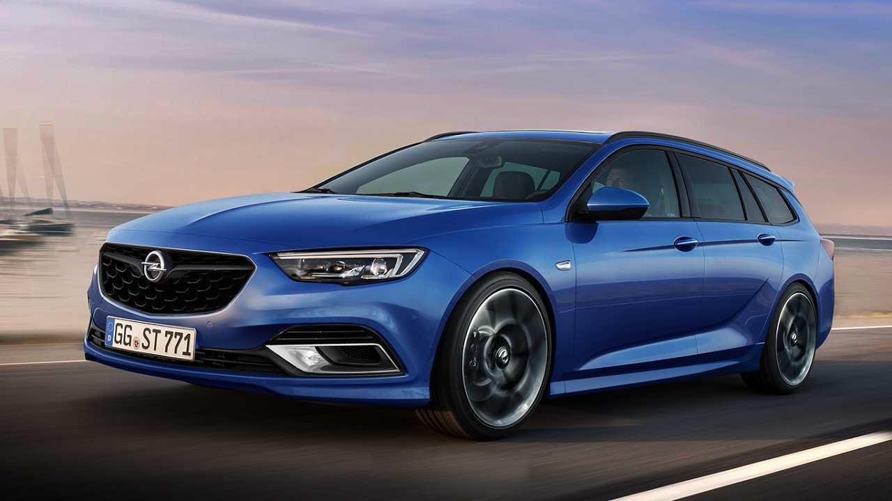 80 All New Opel Opc 2019 Spesification for Opel Opc 2019
