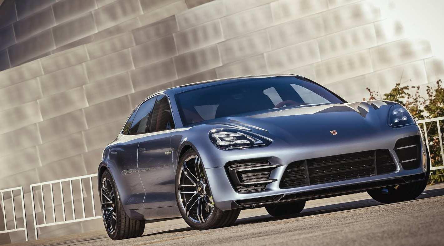 80 All New Porsche Pajun 2020 Exterior with Porsche Pajun 2020
