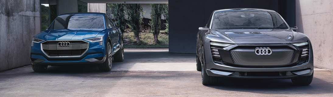 80 Best Review 2019 Audi E Tron Quattro Release Date Specs for 2019 Audi E Tron Quattro Release Date