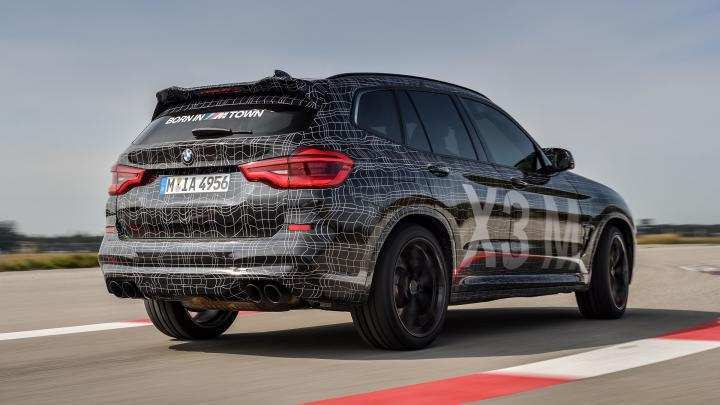 80 Best Review 2019 Bmw X3 Diesel Performance for 2019 Bmw X3 Diesel