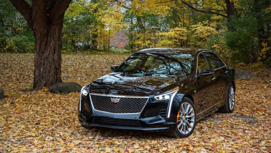 80 Best Review 2019 Cadillac Flagship Release by 2019 Cadillac Flagship