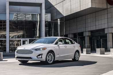 80 Best Review 2019 Ford Fusion Pricing for 2019 Ford Fusion