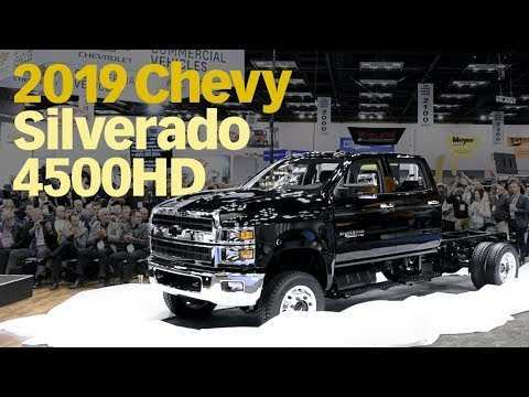 80 Best Review 2019 Gmc 4500Hd Price and Review with 2019 Gmc 4500Hd