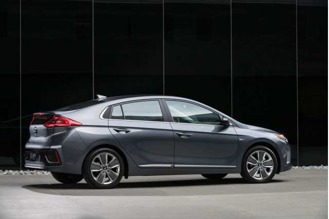 80 Best Review 2019 Hyundai Ioniq Electric Picture with 2019 Hyundai Ioniq Electric