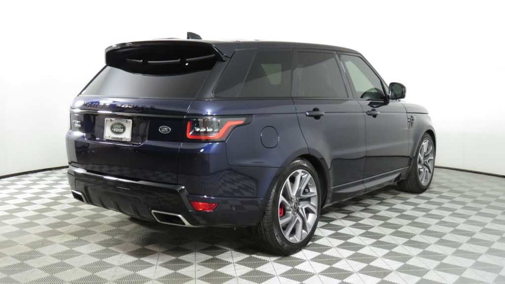 80 Best Review 2019 Land Rover Autobiography Exterior and Interior by 2019 Land Rover Autobiography