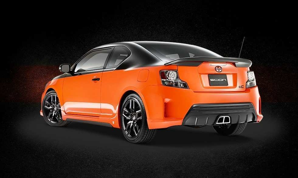 80 Best Review 2019 Scion Tc First Drive by 2019 Scion Tc