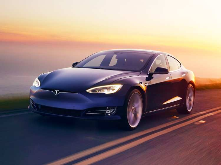 80 Best Review 2019 Tesla Model S Redesign Redesign with 2019 Tesla Model S Redesign