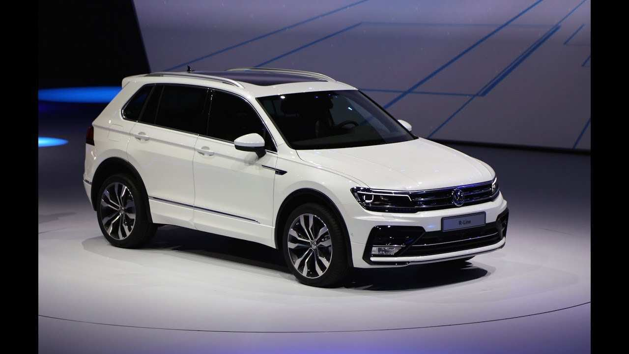 80 Best Review 2019 Volkswagen Tiguan Pictures by 2019 Volkswagen Tiguan