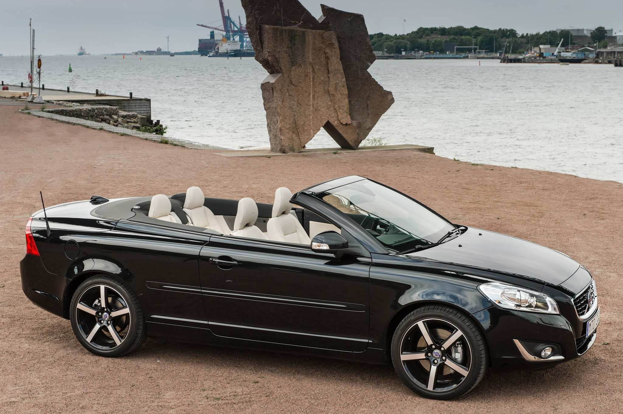80 Best Review 2020 Volvo Convertible Spesification with 2020 Volvo Convertible