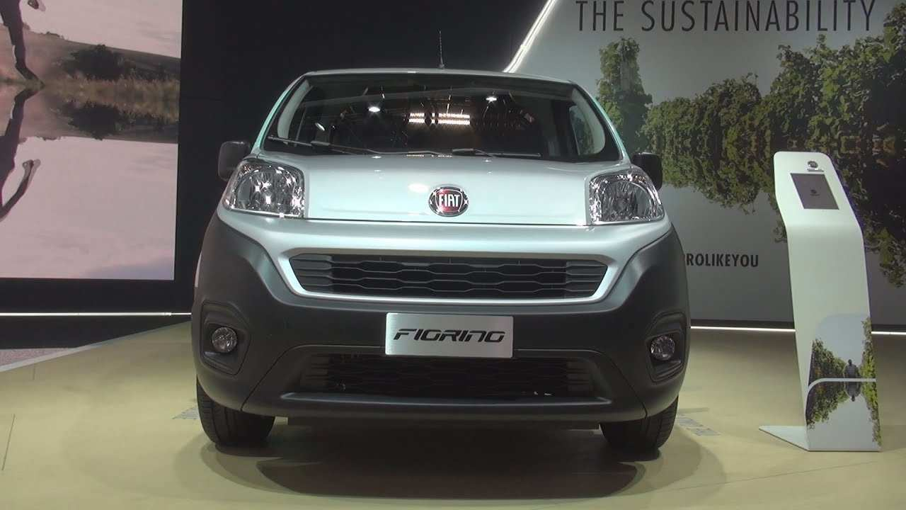 80 Best Review Fiat Fiorino 2019 Pricing by Fiat Fiorino 2019