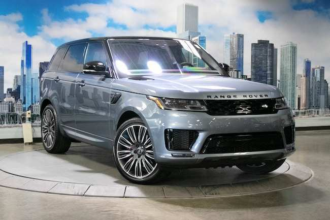 80 Best Review New Land Rover 2019 Ratings by New Land Rover 2019