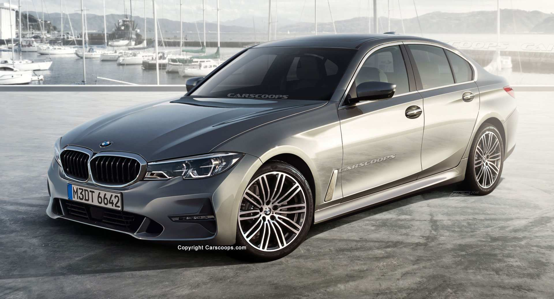 80 Concept of 2019 3 Series Bmw New Review by 2019 3 Series Bmw