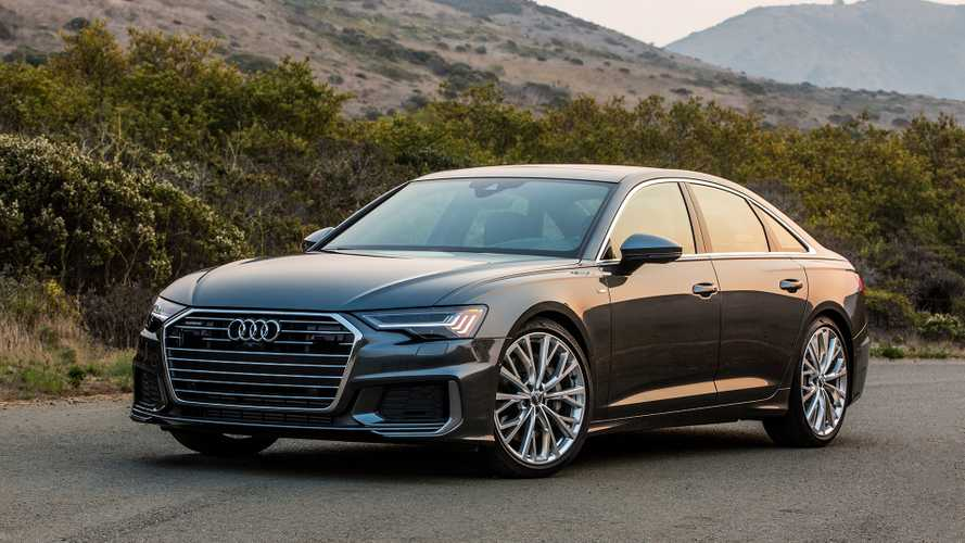 80 Concept of 2019 Audi A6 Review Redesign by 2019 Audi A6 Review