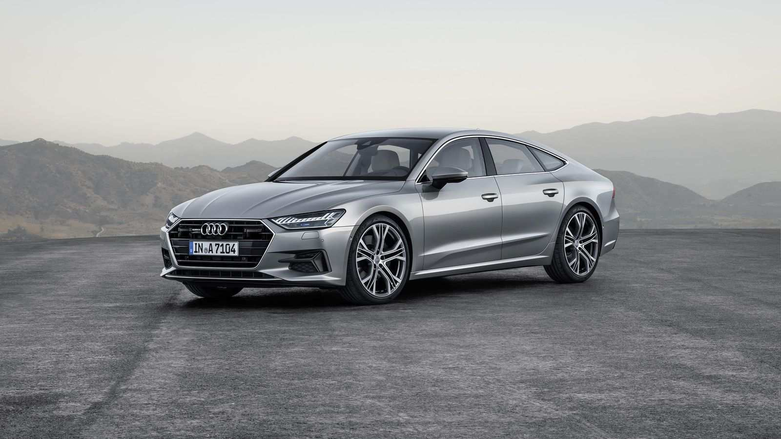 80 Concept of 2019 Audi A7 Debut Research New with 2019 Audi A7 Debut