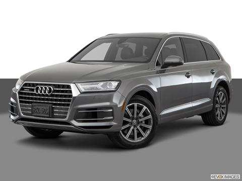 80 Concept of 2019 Audi X7 Review with 2019 Audi X7