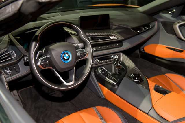 80 Concept of 2019 Bmw I8 Roadster Performance and New Engine with 2019 Bmw I8 Roadster