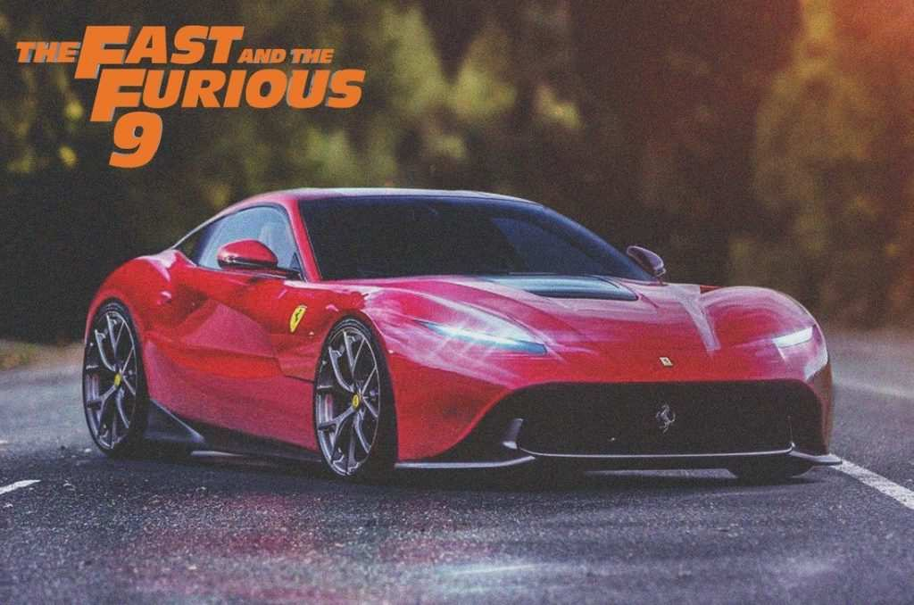 80 Concept of 2019 Ferrari F12 Berlinetta History for 2019 Ferrari F12 Berlinetta