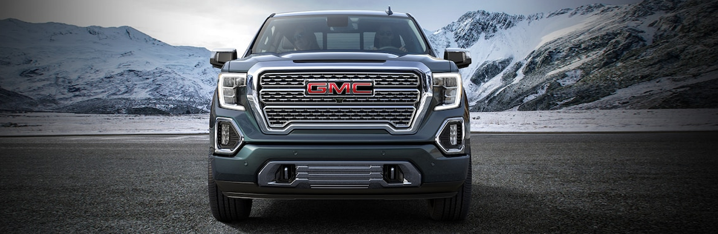 80 Concept of 2019 Gmc Features Review for 2019 Gmc Features