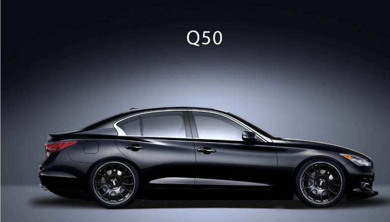 80 Concept of 2019 Infiniti Q50 Redesign Pricing with 2019 Infiniti Q50 Redesign