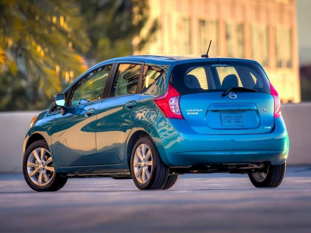 80 Concept of 2019 Nissan Versa Note Wallpaper for 2019 Nissan Versa Note