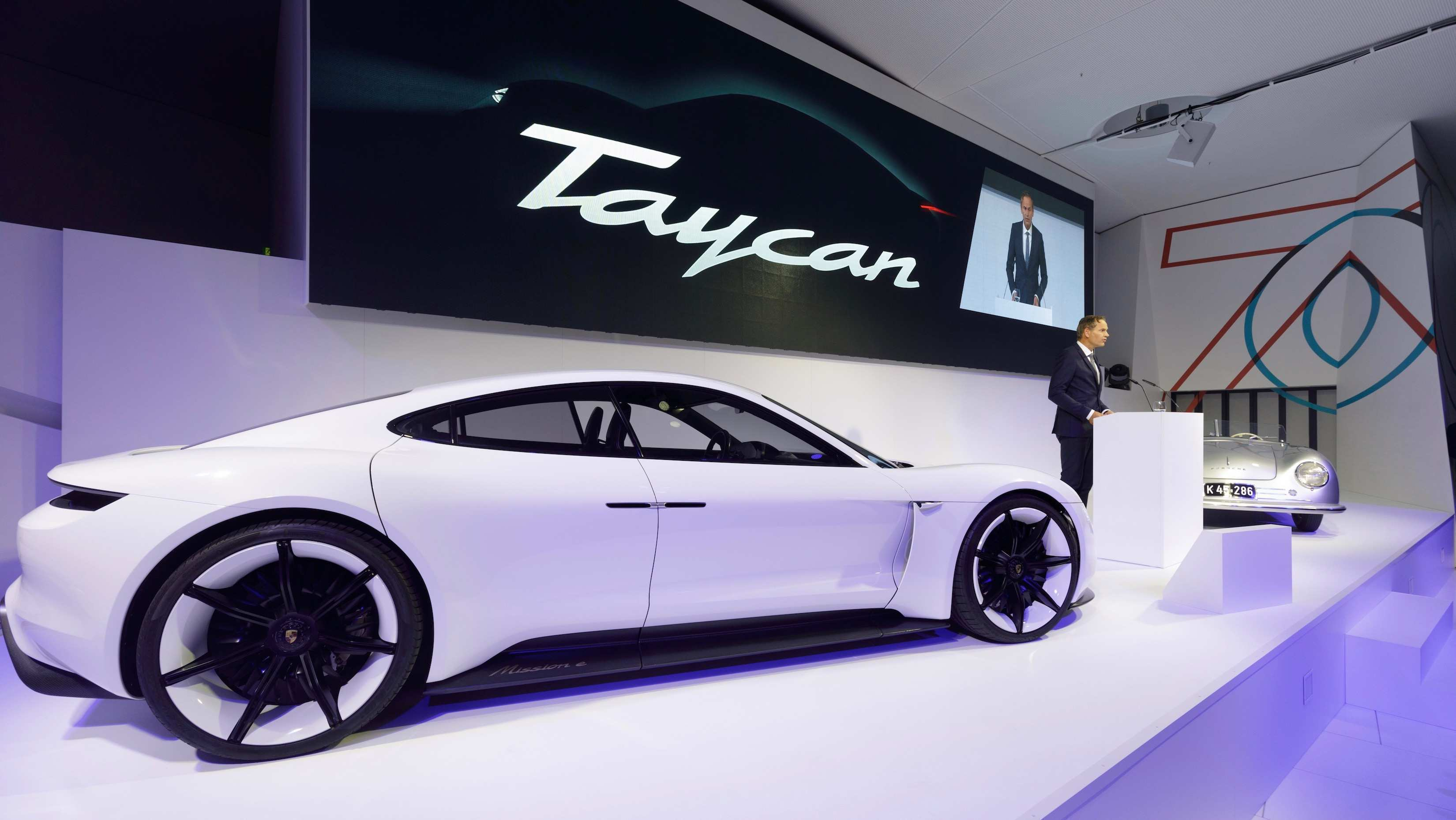 80 Concept of 2019 Porsche Taycan Specs for 2019 Porsche Taycan