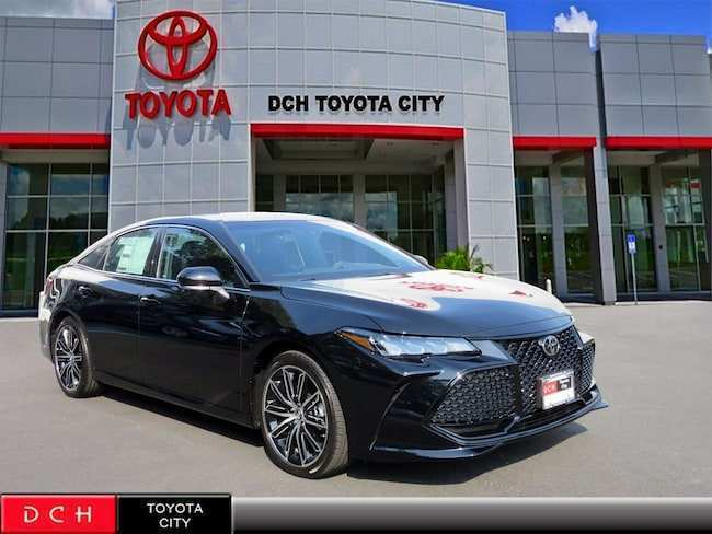 80 Concept of 2019 Toyota Avalon Xse New Review with 2019 Toyota Avalon Xse