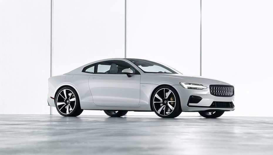 80 Concept of 2020 Volvo Electric Price by 2020 Volvo Electric