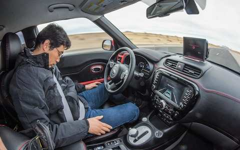 80 Concept of Kia Autonomous 2020 Ratings with Kia Autonomous 2020