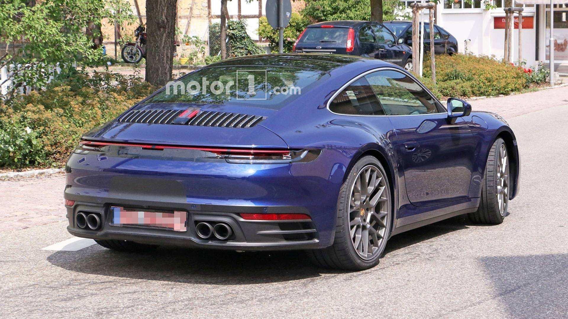 80 Concept of Porsche Modelli 2020 Photos with Porsche Modelli 2020