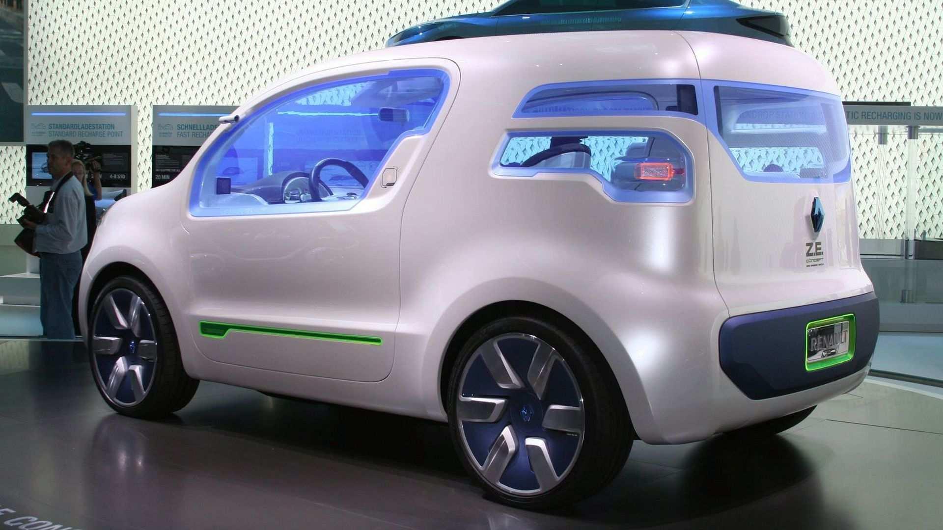 80 Concept of Renault Kangoo 2020 Release Date with Renault Kangoo 2020
