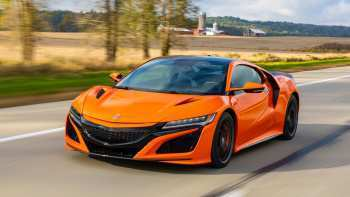 80 Gallery of 2019 Acura Nsx New Concept by 2019 Acura Nsx